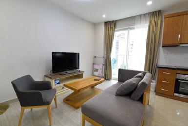 Cho thuê căn hộ 2 phòng ngủ tại tòa L3 Ciputra Hà Nội 6