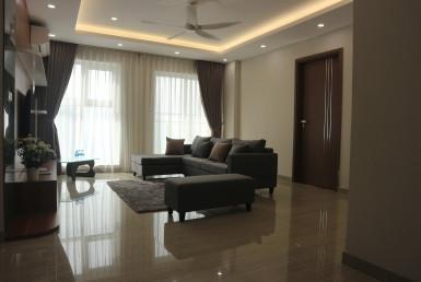 Cho thuê căn hộ 3 phòng ngủ tại Ciputra Hà Nội 2