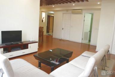 Cho thuê căn hộ 4 phòng ngủ, đầy đủ nội thất Ciputra 8