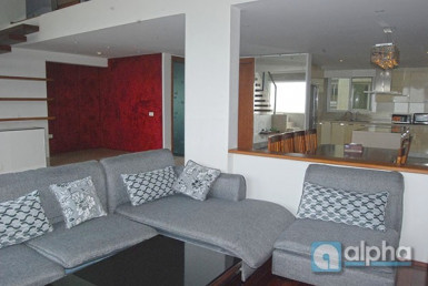 Cho thuê Penthouse cao cấp tại E5 Ciputra. 10