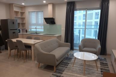 Cho thuê căn hộ 2 phòng ngủ tại tòa L4 Ciputra Hà Nội 10