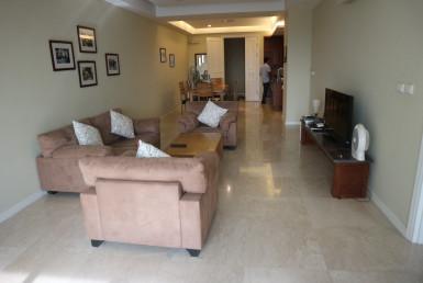 Cho thuê căn hộ 3 phòng ngủ tại tòa P1 Ciputra Hà Nội 3