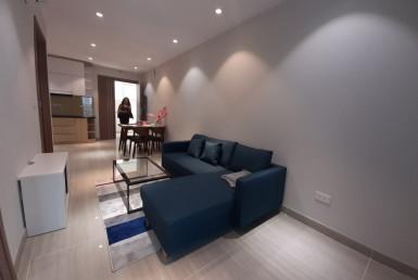 Cho thuê căn hộ 2 phòng ngủ tòa L4 Ciputra Hà Nội 8
