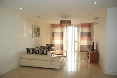 Cho thuê căn hộ 3 phòng ngủ đầy đủ nội thất tại tòa P Ciputra Hà Nội 5