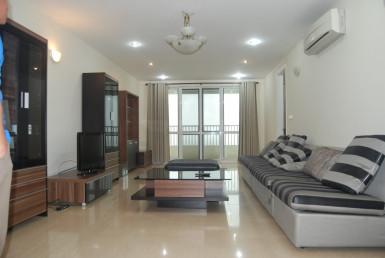 Cho thuê căn hộ đầy đủ nội thất tại tòa P Ciputra Hà Nội 8