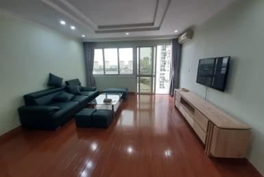Cho thuê căn hộ  3 phòng ngủ , giá tốt, tại tòa E4 Ciputra Hà Nội. 5