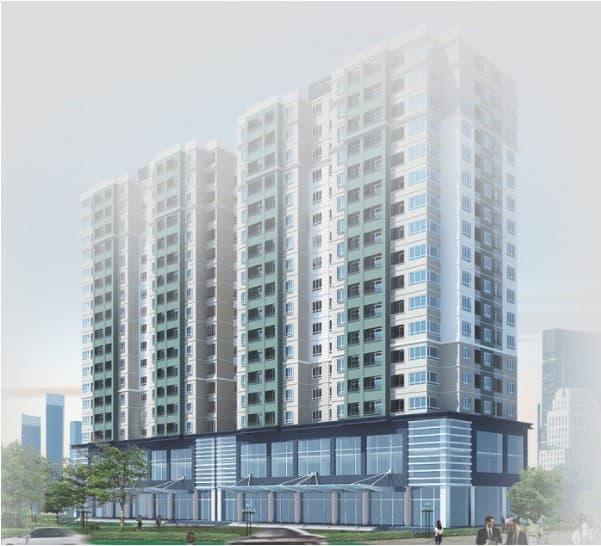 Lựa chọn thuê chung cư hapulico cần lưu ý một số điểm nhất định