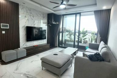 Cho thuê căn hộ 2 phòng ngủ tại tòa S3 Sunshine City 7